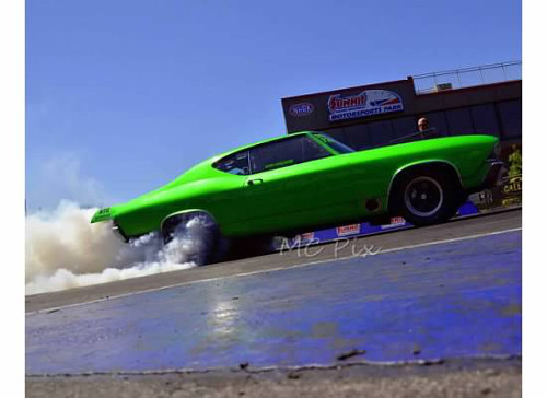 Low burnout!