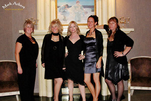 The OSCA SIS at the 2010 Banquet